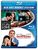 Crazy Stupid Love / Dinner For Schm