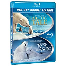 Arctic Tale / To the Arctic [Blu-ray]