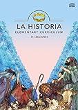 La Historia para niños currículo CD-ROM: 31 lecciones (Spanish Edition)