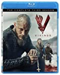 Vikings: Season 3 [Blu-ray]