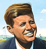 Jack's Path of Courage: The Life of John F. Kennedy (Big Words)