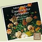 Salieri & Steffan : Concertos for Fortepiano (DAW 50)