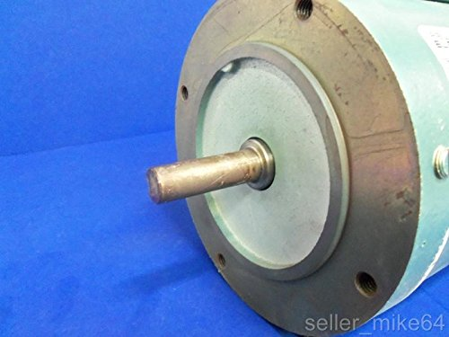 3/4 Hp Phase 3 230/460 Volts Ac Motor, New