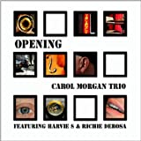 Dark Continent - The Carol Morgan Trio