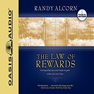 The Law of Rewards Audiobook