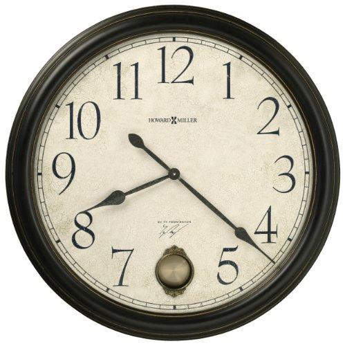 Howard Miller 625-444 Ty Pennington Glenwood Falls Gallery Wall Clock