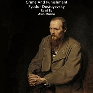 Crime and Punishment [Trout Lake Media Edition] | [Fyodor Dostoyevsky]