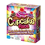 1 X The Cupcake Race Preschool Game