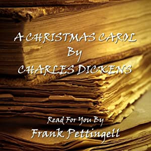 A Christmas Carol Audiobook