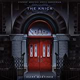 The Knick (Original Series Soundtrack) (2-LP, includes download card) [Vinilo]