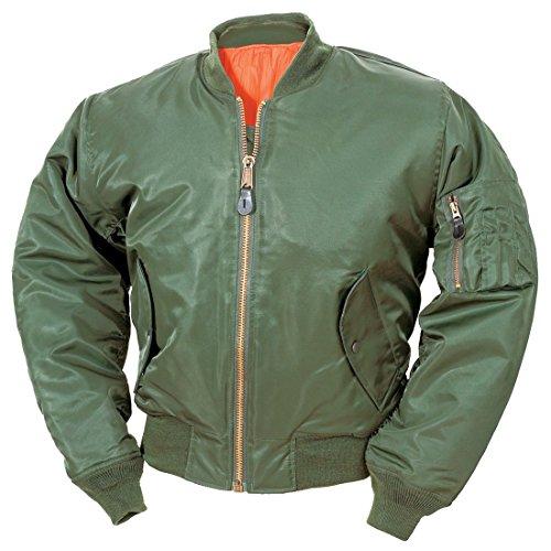 klassische-ma-1-herren-fliegerjacke-us-pilot-bomberjacke-airforce-bikerjacke-sicherheitsdienstjacke-