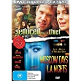 Seduced by a Thief / Moscow Days L.A. Nights ( Night Class / Russians in the City of Angels )by Sean Young