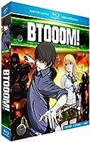 Btooom! - Intégrale - Edition Saphir [2 Blu-ray] + Livret