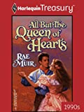 img - for All But the Queen of Hearts book / textbook / text book