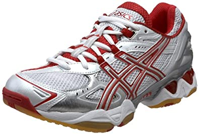 Click here to buy ASICS Ladies GEL-Volleycross 3 Volleyball Shoe by ASICS.