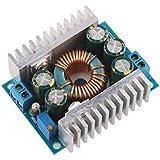 DEOK 8A/100W 8-40V to 1.25-36V DC Buck Volt Converter Step Down 12V Car Power Supply Voltage Regulator