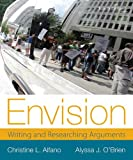 Envision: Writing and Researching Arguments (4th Edition)