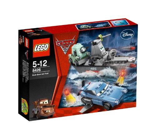 LEGO®Cars 8426 : Escape At Sea