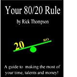 img - for Your 80/20 Rule book / textbook / text book