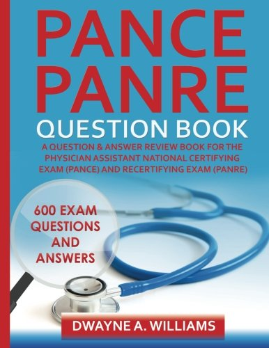 Pance and panre question book a comprehensive question and answer pance and panre question book a comprehensive question and answer study review book for the malvernweather Images