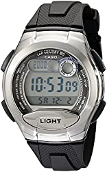 Casio Men's W752-1AV Sport Watch