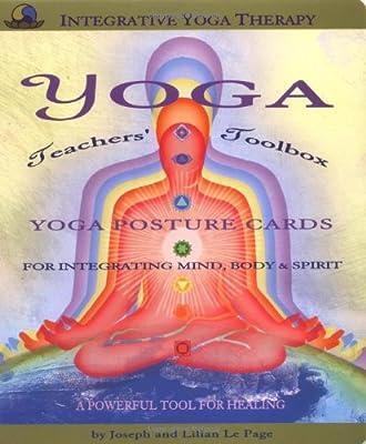 Yoga Teachers' Toolbox