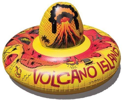 Poolmaster 86154 Volcano Island by Poolmaster günstig bestellen