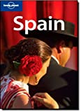 Lonely Planet Country Guide Spain (Lonely Planet Spain) (174179000X) by Damien Simonis