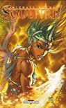 Soulfire, tome 1 : Catalyseur par Turner