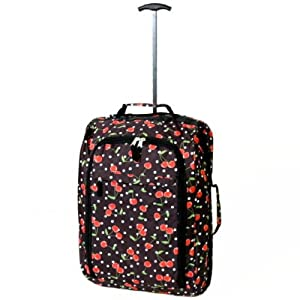Karabar Super Lightweight Cabin Approved Wheeled Bag