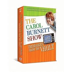 The Carol Burnett Show: Treasures from the Vault