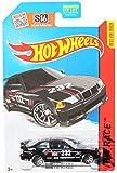 Hot Wheels, 2015 HW Race, BMW E36 M3 [Black] Die-Cast Vehicle #146/250