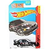 Hot Wheels Hw Race BMW E36 M3 RACE 146/250 Black