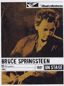 SPRINGSTEEN, BRUCE,  - VH1-STORYTELLERS