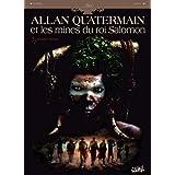 Allan Quatermain et les mines du roi Salomon T01par Dobbs