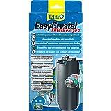 Tetra 151574 EasyCrystal FilterBox 300, Aquarium Innenfilter mit Heizerfach für kristallklares gesundes Wasser und einfache Pflege