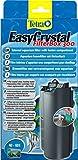 Tetra EasyCrystal Filter Box 300 Aquarium-Innenfilter (mit Heizerfach für kristallklares gesundes Wasser, einfache Pflege, keine nassen Hände beim Filterwechsel, intensive mechanische biologische chemische Filterung), geeignet für Aquarien von 40 bis 60 Liter