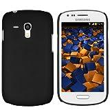 """mumbi Schutzh�lle Samsung Galaxy S3 mini H�lle (harte R�ckseite) schwarzvon """"mumbi�"""""""