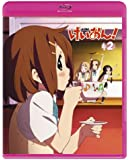 K-On! (Keion!) 2 [Limited Edition] [Blu-ray] [Blu-ray] (japan import)