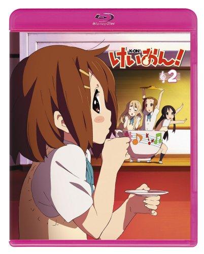 けいおん! 2 (初回限定生産) [Blu-ray]