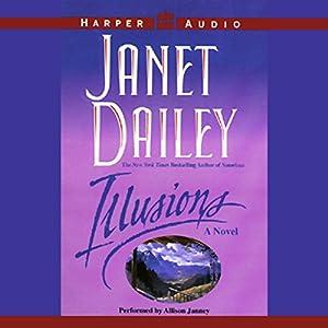 Illusions Audiobook