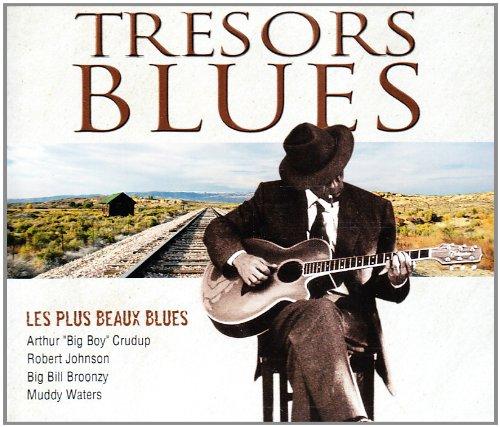 tresors-blues-coffret-4-cd