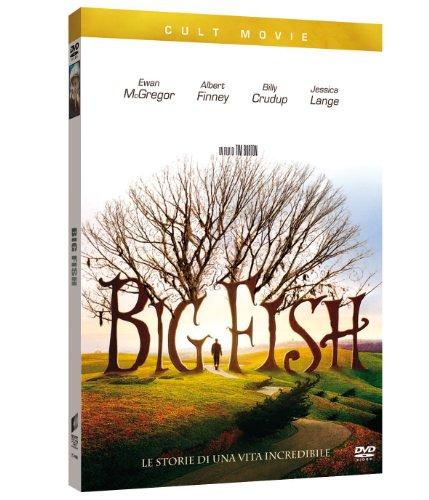 Big fish [Italia] [DVD]