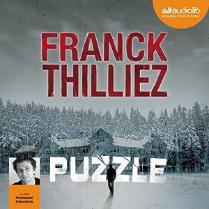 Puzzle | Livre audio