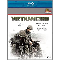 Vietnam in HD, Blu-ray Edition