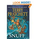 Snuff: A Novel of Discworld