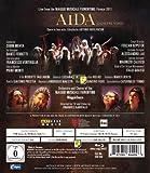 Image de Aida [Blu-ray]