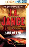 Hand of Evil (Ali Reynolds Book 3)