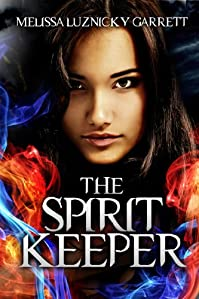 The Spirit Keeper by Melissa Luznicky Garrett ebook deal