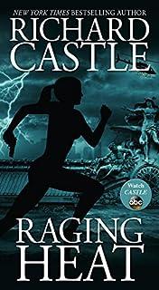 Book Cover: Raging Heat